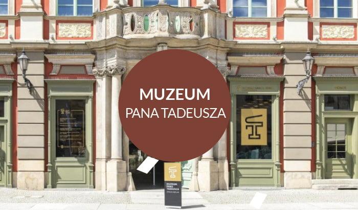 Muzeum Pana Tadeusza Wrocław