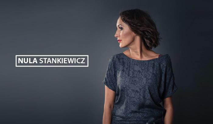 Nula Stankiewicz - śpiewa piosenki Agnieszki Osieckiej | koncert