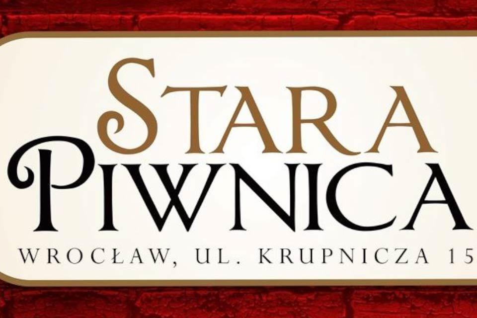 Stara Piwnica Wrocław