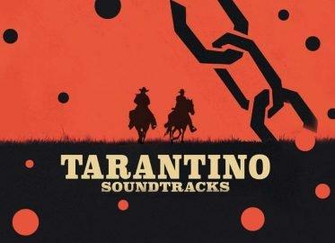 Tarantino Soundtracks | koncert