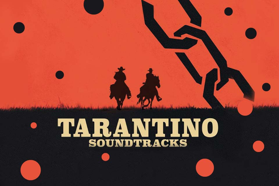 Tarantino Soundtracks | koncert