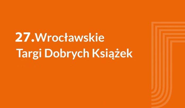 Wrocławskie Targi Dobrych Książek w Hali Stulecia