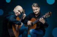 Krzysztof Pełech & Robert Horna - duet gitar klasycznych   koncert