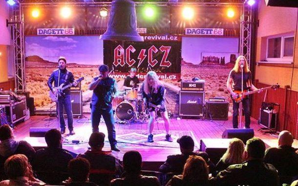 AC/CZ - tribute to AC/DC | koncert