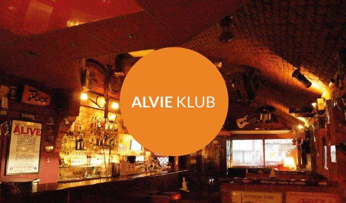 Alive Klub