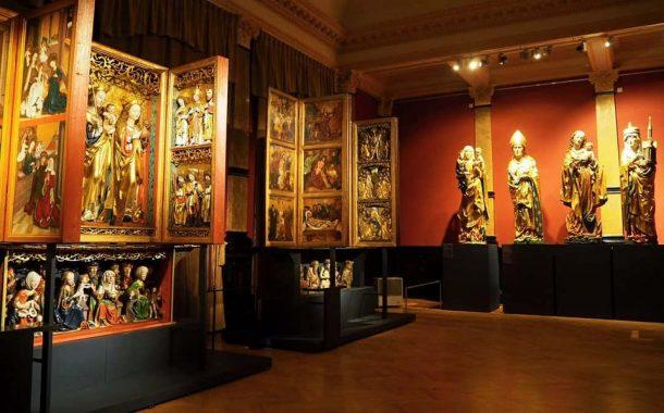Skarby sztuki średniowiecznej