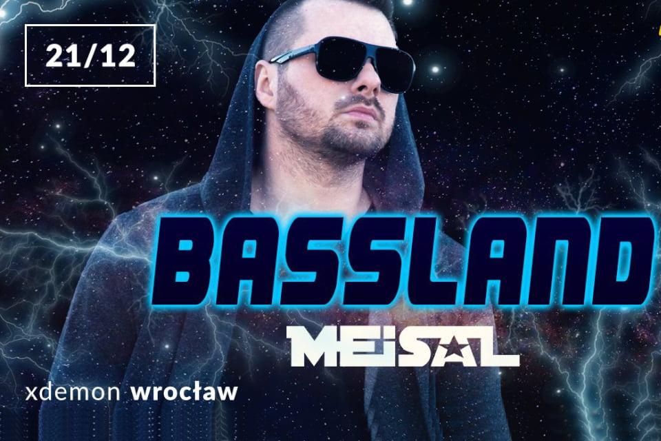 Bassland with Meisal