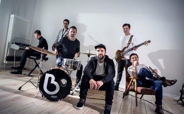 Bibobit / Podróżnik / Jesień | koncert
