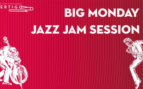 Big Monday Jazz Jam Session | koncert
