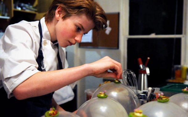 Chef Flynn - Najmłodszy kucharz świata  - pokaz filmu / kolacja