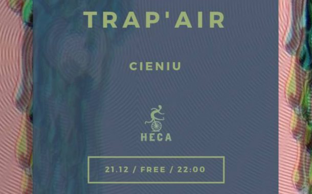 Trap' Air - Cieniu