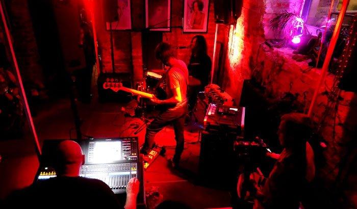 Eklektik Session – festiwal przenikającej się muzyki i sztuki wizualnej
