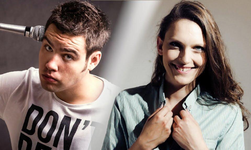 Grzegorz Dolniak i Magda Kubicka | Stand-Up w Vertigo