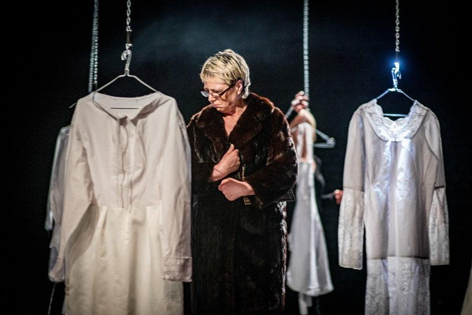 Kolektyw Kobietostan - Maria K. | spektakl