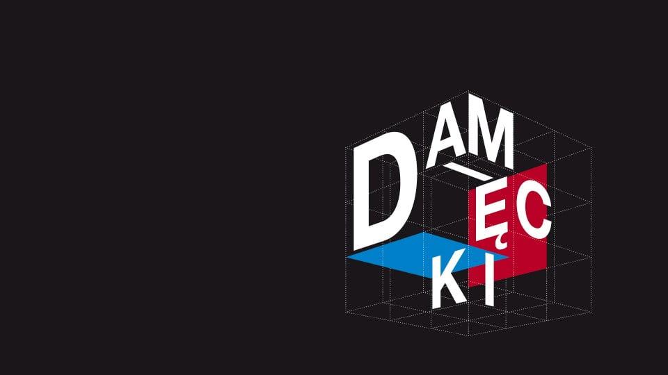 Jacek Damięcki. Architektura jako doświadczenie przestrzeni | wystawa