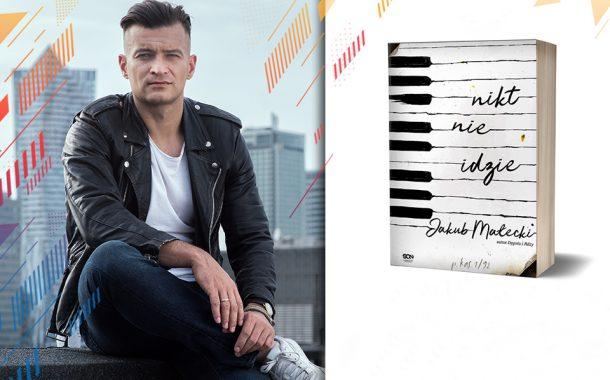Jakub Małecki -
