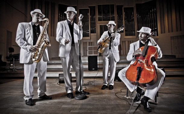 The Karpeta Jazz Brothers Inspirations vol. 2 / Swing Night | koncert
