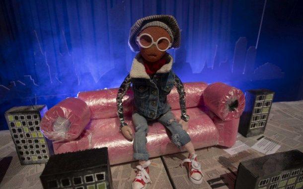Kazio Sponge Talk show - Memento mori | spektakl