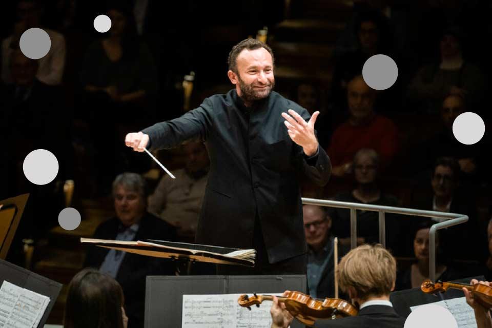 Koncert sylwestrowy Filharmoników Berlińskich | Sylwester 2019/2020 we Wrocławiu