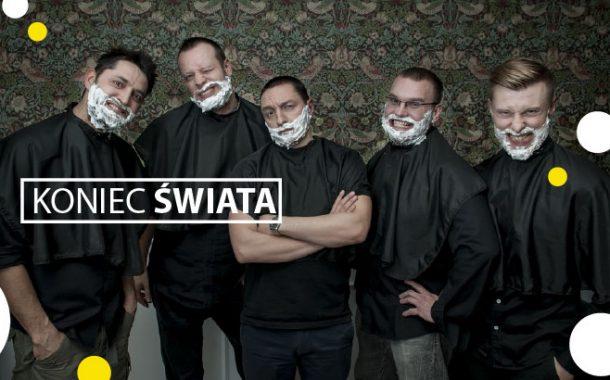Koniec Świata - 18. Urodziny | koncert (Wrocław 2018)