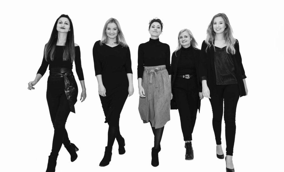 Ladies of Jazz - Kobiety kobietom | koncert