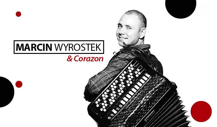 Marcin Wyrostek | koncert (Wrocław 2019)