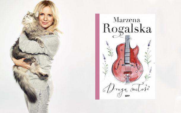 Marzena Rogalska -