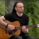 Michau Moper Wilczyński – gitara