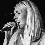 Monika Wiśniowska-Basel - wokal