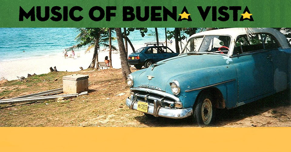 Music Of Buena Vista - The Cuban Latin Jazz | koncert