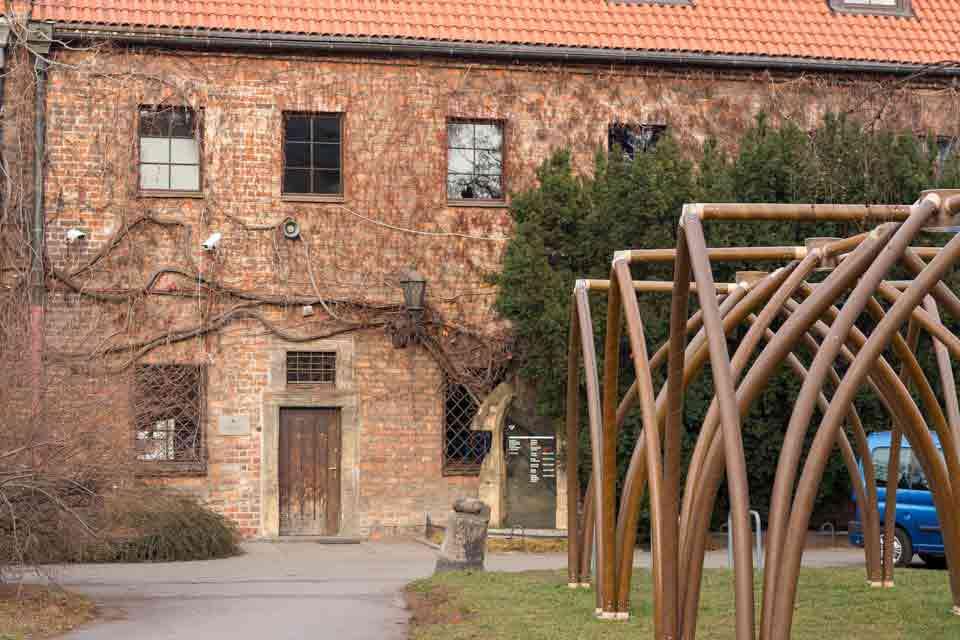 Muzeum Architektury Wrocław
