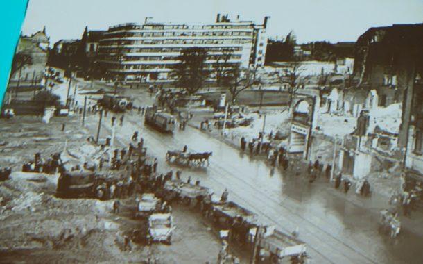 Wrocław 1945–1948 - codzienne życie na zgliszczach.
