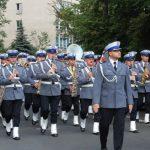 Orkiestra Komendy Wojewódzkiej Policji we Wrocławiu