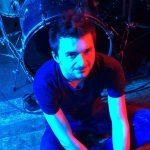 Pan Tomasz Garbera – perkusja