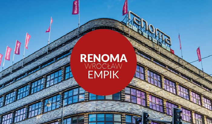 EMPIK Renoma
