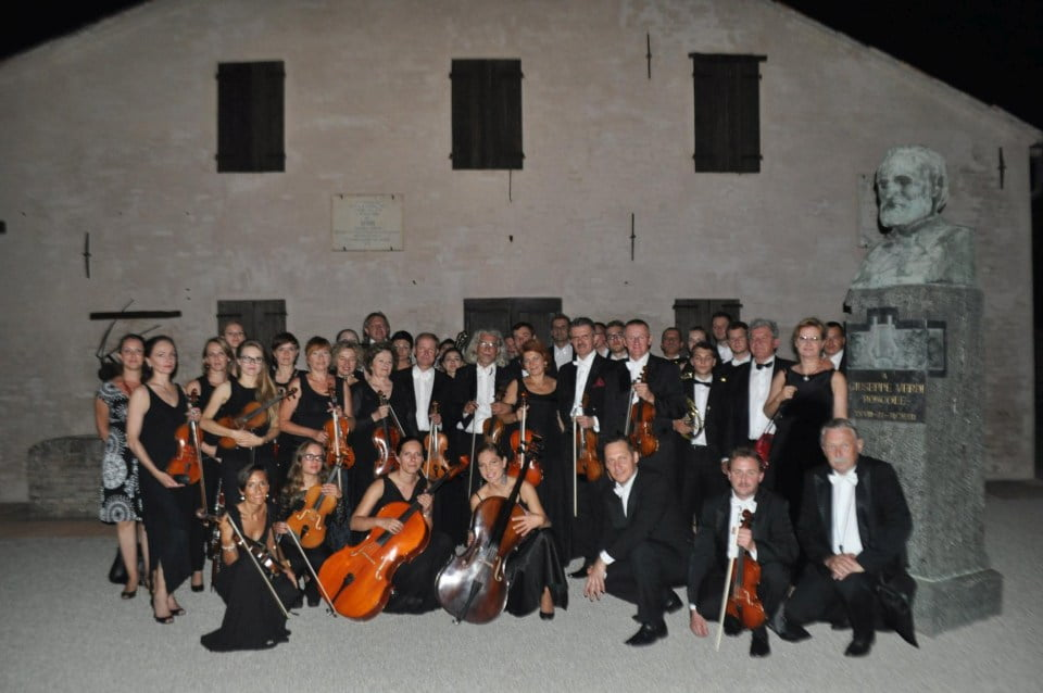Roncole Verdi Orchestra