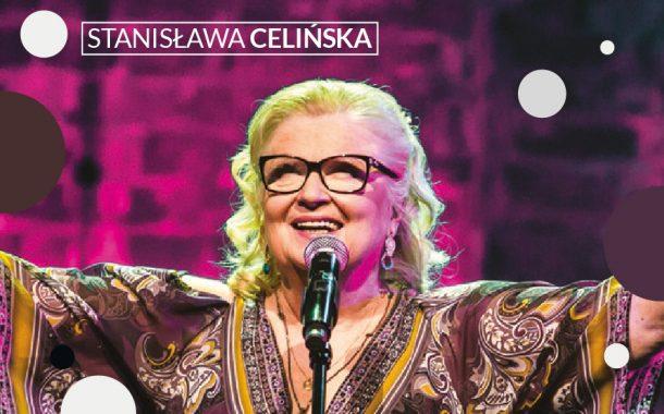 Stanisława Celińska | koncert (Wrocław 2019)