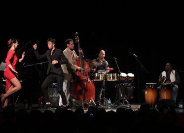 The Cuban Latin Jazz: Special Latino Night & Jam Session | koncert