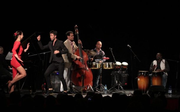The Cuban Latin Jazz: Special Latino Night & Jam Session | koncert