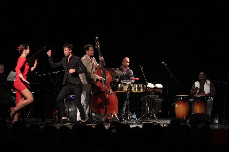 The Cuban Latin Jazz - Music of Buena Vista | koncert
