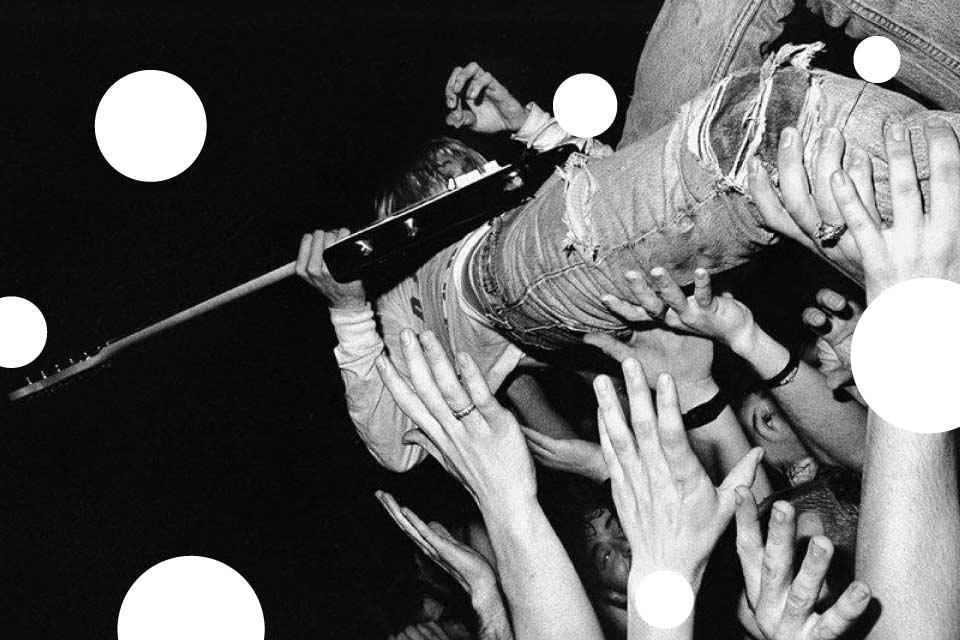 The best of Grunge -