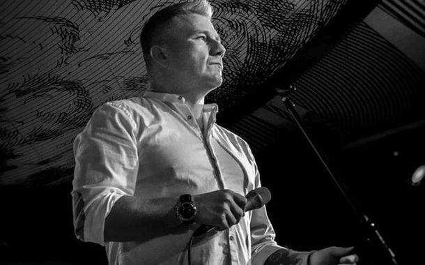 Tomasz Krajewski Prezentuje: Nic nie muszę | koncert
