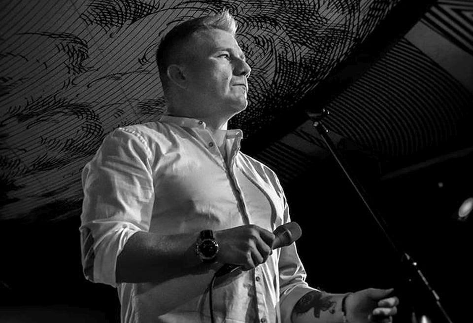 Tomasz Krajewski Prezentuje: Nic nie muszę   koncert