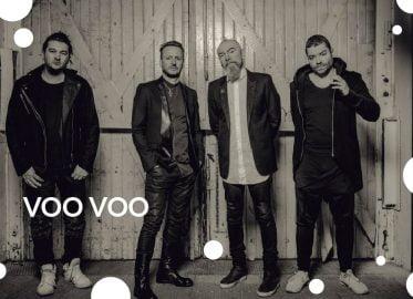VOO VOO | koncert