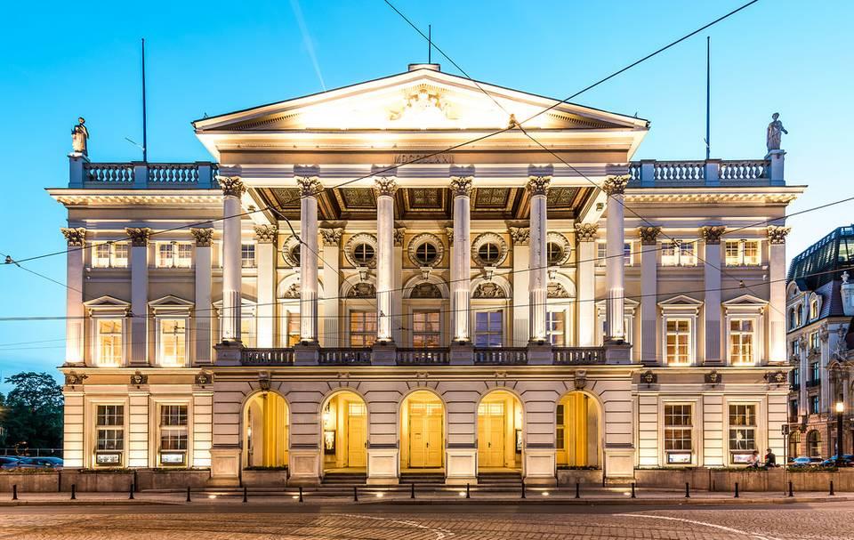 Koncert Walentynkowy w Operze Wrocławskiej