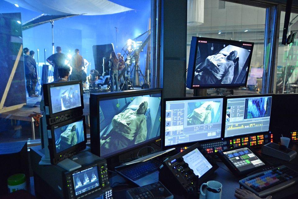 CeTA - Centrum Technologii Audiowizualnych