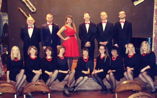 Chór Kameralny Ostinato | koncert
