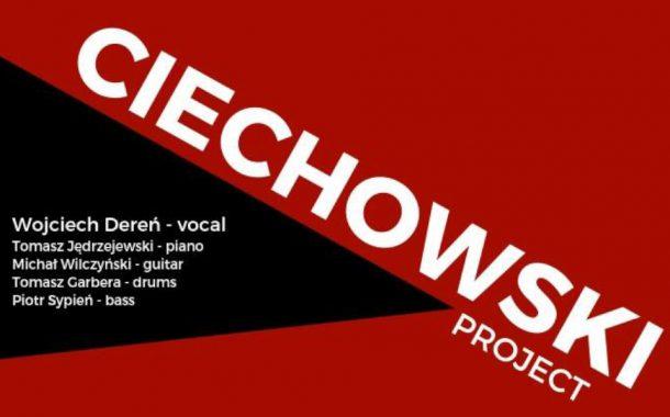 Ciechowski Project | koncert (Wrocław 2021)