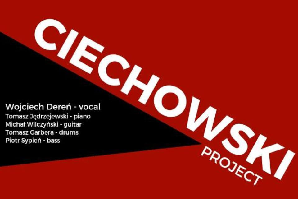 Ciechowski Project | koncert (Wrocław 2019)