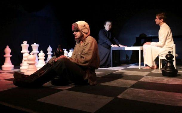 Czas Patriotów - Karolina Lanckorońska | spektakl
